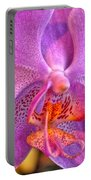 001 Orchid Summer Show Buffalo Botanical Gardens Series Portable Battery Charger