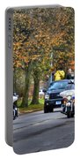 001 Turkey Trot 2014 Portable Battery Charger