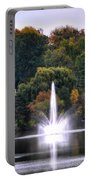 0010 Hoyt Lake Autumn 2013 Portable Battery Charger