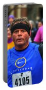 0010 Turkey Trot 2014 Portable Battery Charger