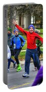 0013 Turkey Trot 2014 Portable Battery Charger