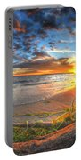 0014 Awe In One Sunset Series At Erie Basin Marina Portable Battery Charger