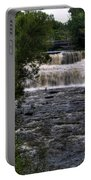 0015 Glen Falls Of Williamsville New York Series  Portable Battery Charger