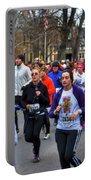 0016 Turkey Trot 2014 Portable Battery Charger