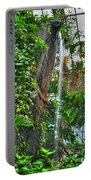 002 Falling Waters Buffalo Botanical Gardens Series Portable Battery Charger