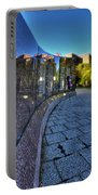 002 We Will Not Forget At The Erie Basin Marina Portable Battery Charger