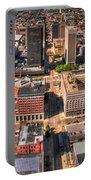 0023a Visual Highs Of The Queen City Portable Battery Charger