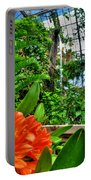 003 Falling Waters Buffalo Botanical Gardens Series Portable Battery Charger