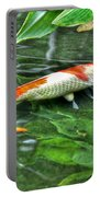 003 Within The Rain Forest Buffalo Botanical Gardens Series Portable Battery Charger