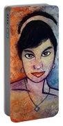 Miranda Bresenio I Portable Battery Charger