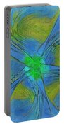 004 Abstract Portable Battery Charger