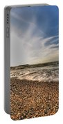004 Presque Isle State Park Series Portable Battery Charger