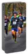 004 Turkey Trot 2014 Portable Battery Charger