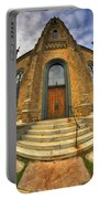 004 Westminster Presbyterian Church Portable Battery Charger