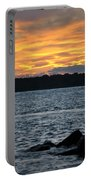 005 Awe In One Sunset Series At Erie Basin Marina Portable Battery Charger