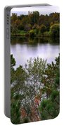 005 Hoyt Lake Autumn 2013 Portable Battery Charger