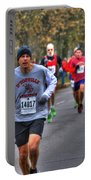 005 Turkey Trot 2014 Portable Battery Charger