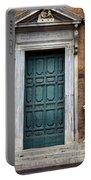 0053 Roman Door 2 Portable Battery Charger