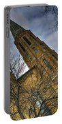 006 Westminster Presbyterian Church Portable Battery Charger