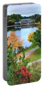 007 Hoyt Lake Autumn 2013 Portable Battery Charger