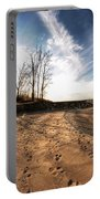 008 Presque Isle State Park Series Portable Battery Charger