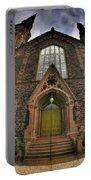 009 Asbury Delaware Avenue Methodist Church Portable Battery Charger