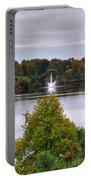 009 Hoyt Lake Autumn 2013 Portable Battery Charger