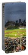 0101 Comerica Park - Detroit Michigan Portable Battery Charger