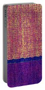 0116 Abstract Thought Portable Battery Charger