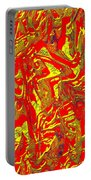 0118 Abstract Thought Portable Battery Charger