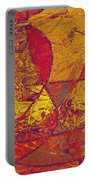 0119 Abstract Thought Portable Battery Charger