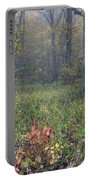 0134 Misty Meadow Portable Battery Charger