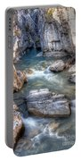 0144 Marble Canyon 2 Portable Battery Charger
