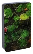 0148-lily -   Lux Sl Portable Battery Charger