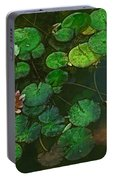 0148-lily -  Academic Sl Portable Battery Charger