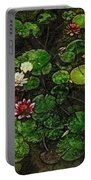 0151-lily -   Lux Sl Portable Battery Charger