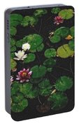 0151-lily -  Pastel Chalk 2 Sl Portable Battery Charger