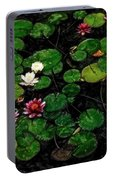 0151-lily - Acanthus Sl Portable Battery Charger