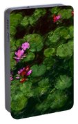 0151-lily - Chalk 1 Sl Portable Battery Charger