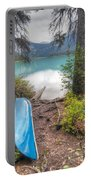 0162 Emerald Lake Portable Battery Charger