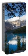 0164 Moraine Lake Portable Battery Charger