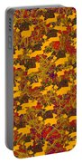 0167 Abstract Thought Portable Battery Charger