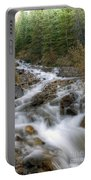 0192 Glacial Runoff Portable Battery Charger