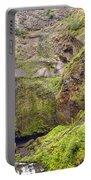 0237 Multnomah Falls Oregon Portable Battery Charger