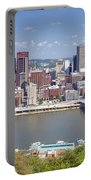 0240 Pittsburgh Pennsylvania Portable Battery Charger