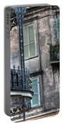 0275 New Orleans Balconies Portable Battery Charger