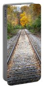 0276 Tracks Portable Battery Charger
