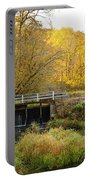 0289 Hyde's Mill Wisconsin Portable Battery Charger