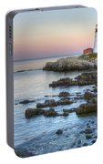0312 Portland Head Lighthouse Portable Battery Charger