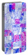 0318 Abstract Thought Portable Battery Charger